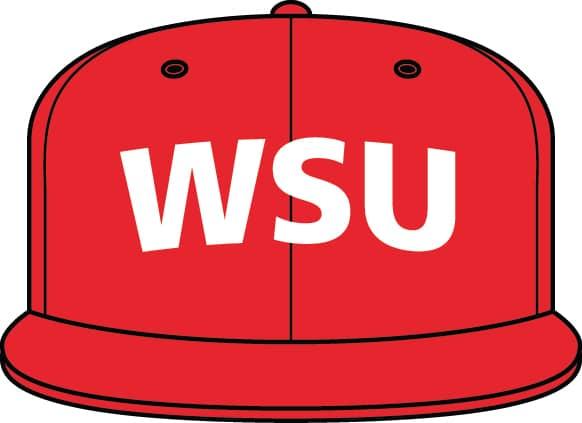 Snap Cap rot WSU