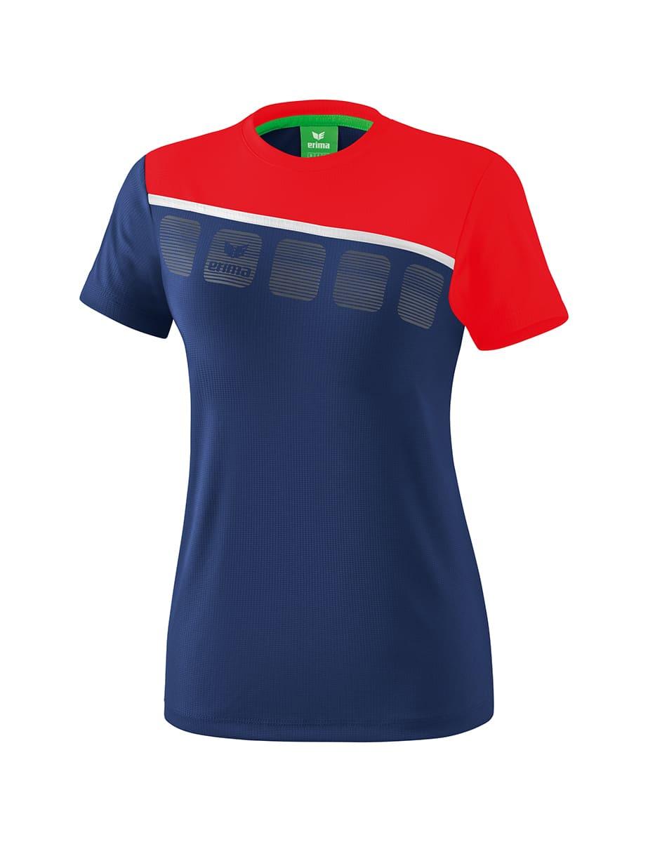 Erima Damen T-Shirt