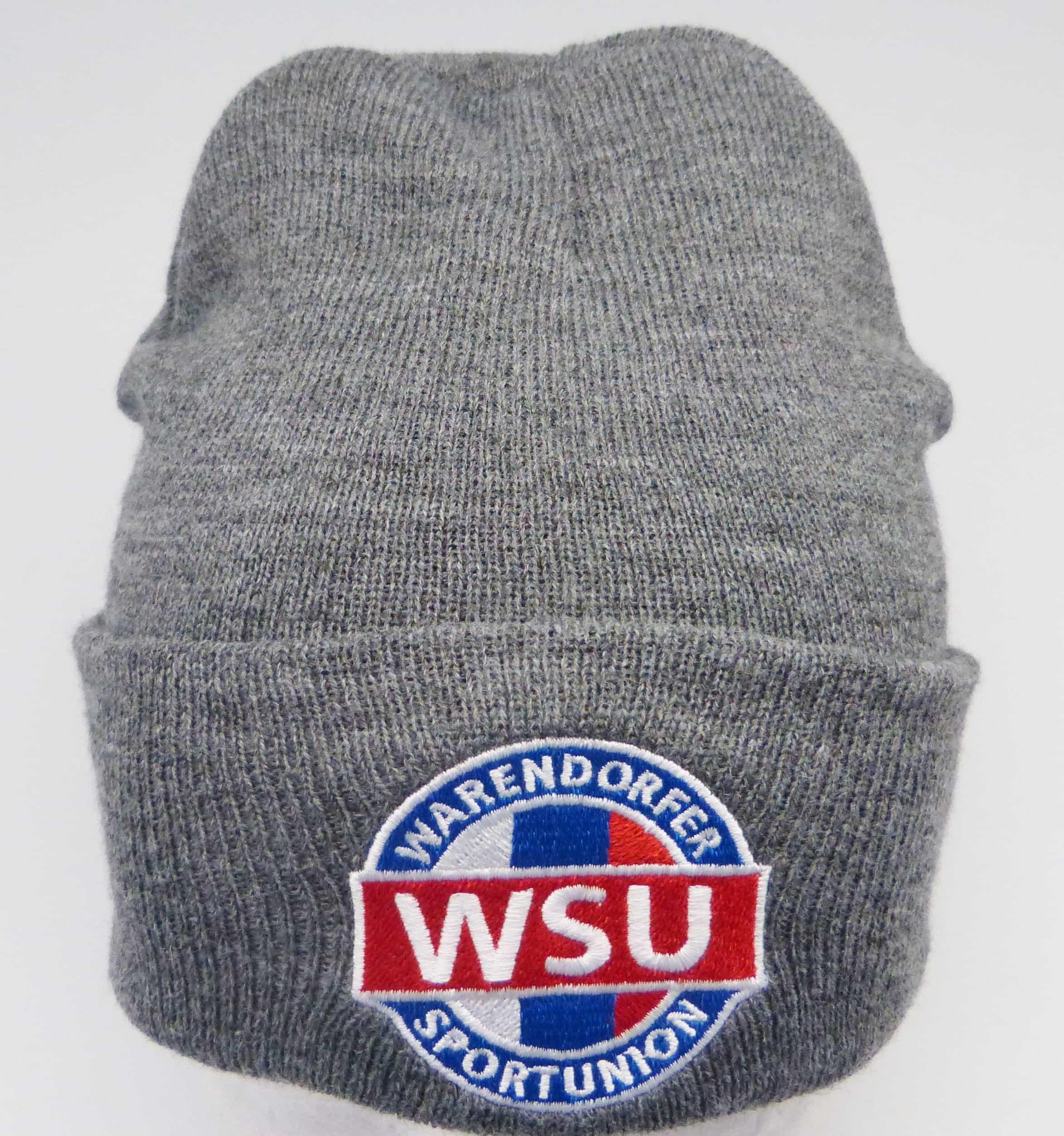 WSU Bronx-Mütze