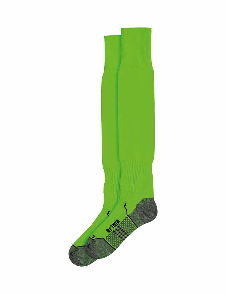 Erima Stutzenstrumpf green gecko