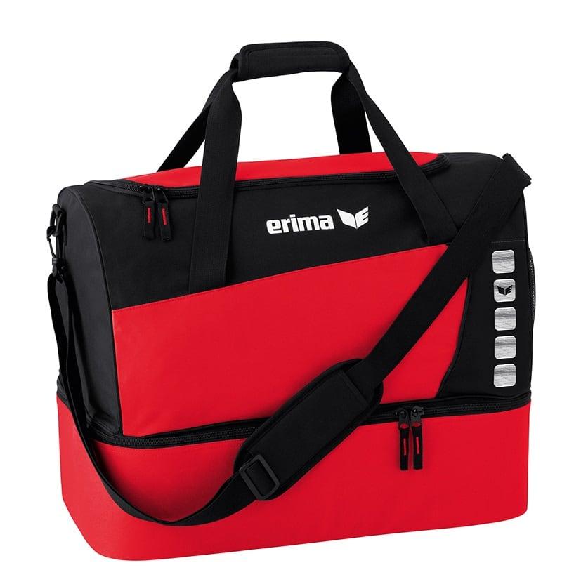 Erima Tasche mit Bodenfach