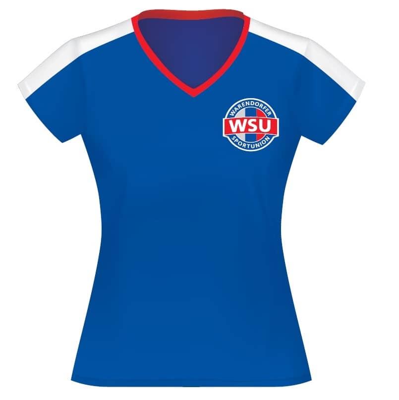 Funktionsshirt Damen - Warendorfer Sportunion