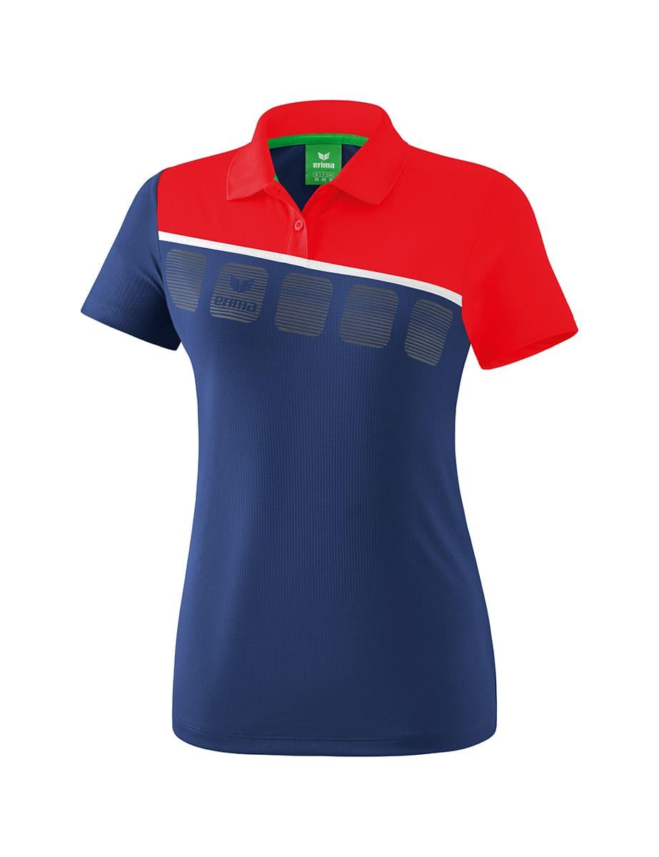 Erima Damen Poloshirt