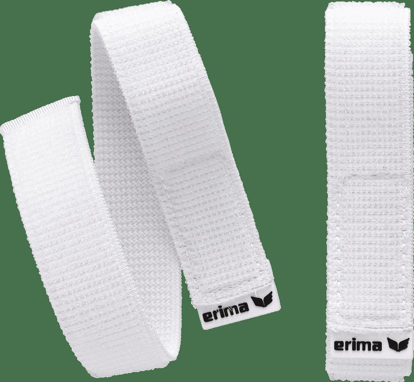 Erima Stutzenhalter weiß