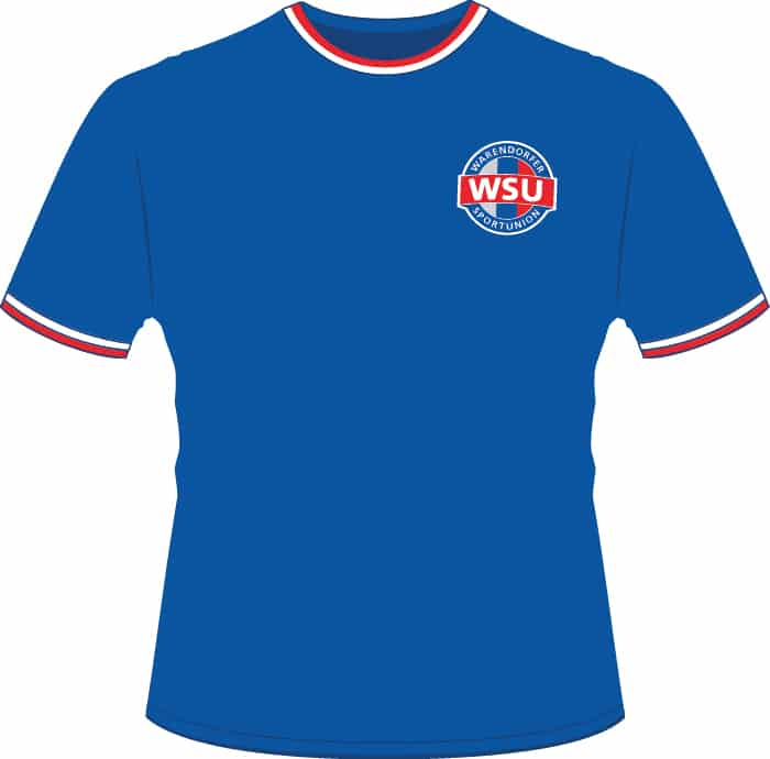 T-Shirt Herren - Warendorfer Sportunion