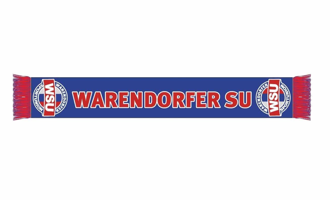 Schal - Warendorfer Sportunion