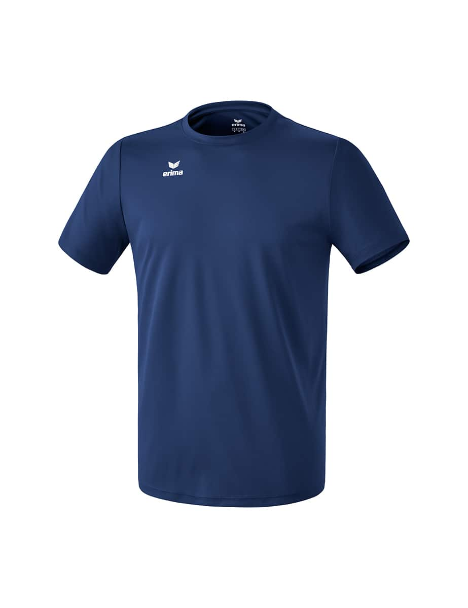 Erima Funktions T-Shirt new navy