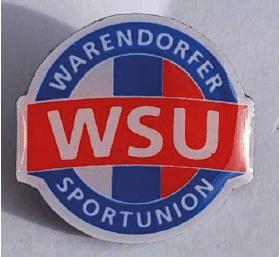 Pin - Warendorfer Sportunion