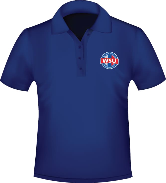 Polo-Shirt Herren - Warendorfer Sportunion